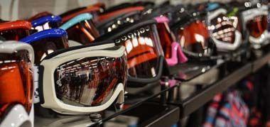 Accessories for sale at Genzianella Sport